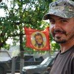 В ДНР освобождён ополченец с позывным «Червонец» http://t.co/RQE8l2xrI5 http://t.co/GstrNg3wDr