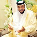 اللهم إنا نسألك في هذا اليوم العظيم أن تنعم على والدنا وقائدنا الشيخ #خليفة_بن_زايد موفور الصحة والعافية، اللهم آمين. http://t.co/cEDRmmgORP