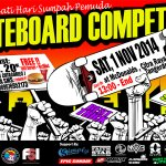 TOMOROW!!!!! YEAHHHHH #SumpahPemuda #SkateCompetition http://t.co/xz49pe5Cu3