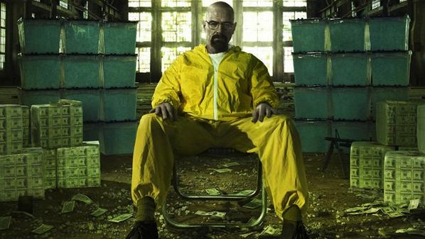 BreakingBad: 10 Bone-Chilling Quotes to Get You in the Halloween Spirit