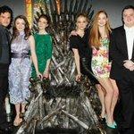 """""""@ligadoemserie: Elenco de Game of Thrones renova contrato até a SÉTIMA TEMPORADA! http://t.co/ISWaPCUAYG • http://t.co/AgUE8Ywztn"""" AAAAAAAA"""