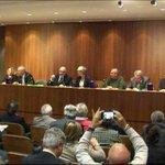 #Sindacato #Cisl: eletta oggi la nuova Segreteria Confederale http://t.co/UeHERZg4Jn http://t.co/XBydxHXzHU