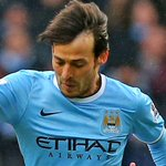 """@thefootballcafe: BREAKING: David Silva ruled out for three to four weeks with knee injury. http://t.co/5eCflrlYGB"" ????????????????"