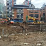 Great start to One New Bailey groundworks in #Manchester this week, working with @bandkbuild http://t.co/J1qrrSHCY9 http://t.co/tHvAI02OIV