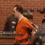 #Breaking: Eric Frein led into court. http://t.co/Lxr9K8QLPt http://t.co/u8TjpIKg5b