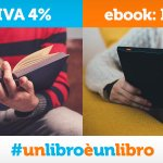 Perché libri ed ebook sono tassati diversamente? Segui il dibattito con i protagonisti dell'editoria #unlibroèunlibro http://t.co/NDazt876Kv