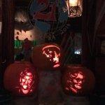 12 of your best Halloween pumpkin carvings: http://t.co/O4U3c5fjm5 http://t.co/nJ3y380uZw