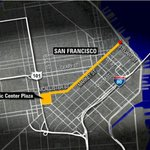 Heres your @SFGiants #WorldSeriesParade route! Nearly 1 million people expected to attend. http://t.co/FFQMozD8Vt http://t.co/wAN2zmISwC