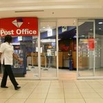 Post office struggling to pay staff, deal with mountain of mail http://t.co/xVIXlljoA2 http://t.co/Je9ucGdgha