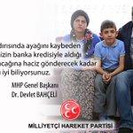 Gazinin protezine haciz! Onu gazi yapanlara yemek... İşte AKPnin yeni Türkiyesi TeröristYerKebabı ValilikÖderHesabı http://t.co/fmQJhtWoPm