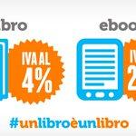 Alle 14.30 tutti qui che inizia il dibattito su Iva e #ebook per #unlibroèunlibro http://t.co/6nCEuP8d4h