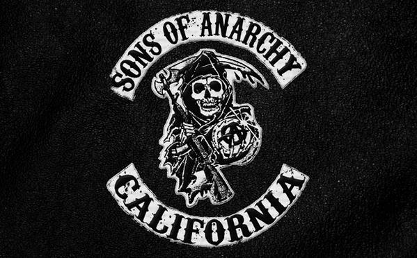 That's a wrap! @SonsofAnarchy has finished filming its series finale: