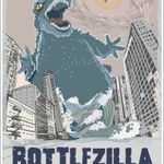 Drink from the tap and carry a refillable water bottle to reduce plastic waste #Enviroween http://t.co/4YQNEFsvQl