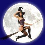 Hay brujas que enamoran, felicidades a todas las brujas de mi TL que me tienen encantado!!! http://t.co/0S2reGj03k