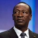 BURKINA FASO ARMY COLONEL ZIDA ANNOUNCES RESIGNATION OF PRESIDENT BLAISE COMPAORE - BURKINA24 http://t.co/SJWWvMt5pT http://t.co/CpiRcx8aP3
