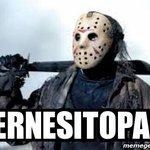 #ViernesitoPapa happy halloween mucha!!! http://t.co/HMYq7oc4Sw