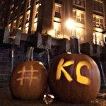 Hello #KC! Happy Halloween! http://t.co/FnjHDYHXmX