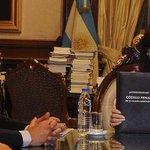 Renunció Eugenio Zaffaroni. Un corrupto Kirchnerista menos. Aplausos! http://t.co/qXKjU0fcq1