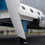 WSJ BREAKING: Virgin Galactic confirms loss of #SpaceShipTwo during Mojave test flight, status of pilots unknown. http://t.co/wfRQRKRlEt