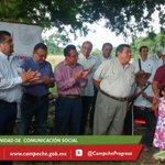 @ferortegab Destaca el interés de la empresa #Stevia Maya por promover el desarrollo de este cultivo en la entidad http://t.co/12fEogZ0yq