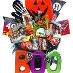 Flash Giveaway! RT to win a Nestle #DressedUp Halloween Gift Basket ($300 value)! Winner chosen at 6PM ET! (CAN only) http://t.co/Y360tBe0wN