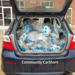 Today i used @CarShareCoop to transport @NightShiftWR art for environmental awareness #carsharreverywhere #kw http://t.co/3D9lweYKGr