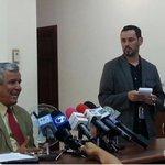 Ministro de Trabajo señala que si aplicarán sanciones ante ilegalidad de la huelga de SINTRAJAP vía @denisemora http://t.co/JrWwSH1IlD