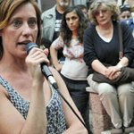 """#Cucchi, Tutti assolti. La sorella Ilaria: """"La giustizia ha ucciso Stefano"""" http://t.co/Wshl15aVjo http://t.co/gERtKjLtcn"""