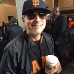 """Last time I was in a parade was in 4th grade"" #SFGiants #SFGParade http://t.co/Nc2k8xn5OL"