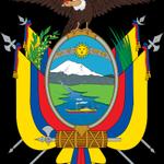 El escudo del Ecuador fue adoptado oficialmente por el Congreso el 31 de octubre de 1900! FELIZ DÍA DEL ESCUDO http://t.co/5Y8xJjSEqF