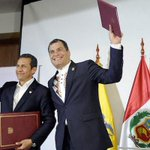 Tres convenios se suscribieron para el desarrollo fronterizo y binacional http://t.co/FLKkB89dRP http://t.co/qeXTIESPtG