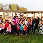 Fantastic week its been at Musgrave Avenue! The children & parents were great and an asset to #bolton community : ) http://t.co/ESFcdnniDO