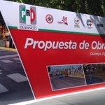 Presenta el PRI, Sectores y Organizaciones propuesta de obra 2015 ante el Presidente Municipal @EVillegasV http://t.co/ya2WM9BD0J