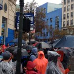 Umbrellas up along #SFGiantsParade route-chants of Lets Go Giants! Parade coverage @nbcbayarea starts NOW http://t.co/3zOwNGx8Vt