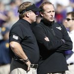 Big shots: #TCU, West Virginia have everybody's attention now http://t.co/eq33oLtLVA #TCUvsWVU http://t.co/ANhPDbEr58