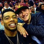 Manziel swearing at the refs is the most endearing thing hes done since he came to CLE (VIDEO) http://t.co/4R3N26jSGj http://t.co/WUC9ZIPL8u
