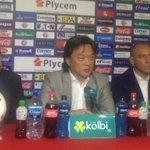 """Marcelo Hugo """"El Popeye"""" Herrera es el nuevo director técnico de selecciones menores y de #LaSele Sub-20 . http://t.co/QKDjfjfhtE"""
