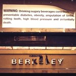 Seen in #Berkeley: A little bit of public health truthtelling #YesOnD cc: @BerkvsBigSoda @berkeleyside http://t.co/d7NY4ltjha