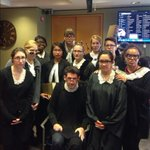 Happy Halloween from the Ruth Bader Ginsburgs at @ReproRights! #NotoriousRBG #GoAsRuth http://t.co/hV9v0ntTF0