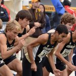 BREAKING: The @CUBuffsTrack men have won their 4th straight #pac12xc title. http://t.co/eiXbX0wLlj http://t.co/zP13TjNJjp