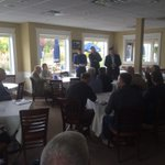 @SenBobHedlund & I hosted a flood map roundtable in Marshfield, thanks to all who came and participated #mapoli #ma09 http://t.co/ckiBVvQQHJ