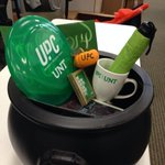 Happy Halloween, #UNT! RT for a chance to win this awesome prize pack! #UNTHalloween 👻🎃 http://t.co/YQ9yO6Q6ey