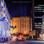 Harare Nights - Photo by @stevenchikosi #photography #harare #Zimbabwe #Africa #streets http://t.co/7bDpVVEmLO