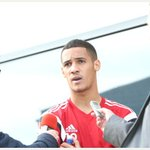 New Reds signing @RealThomasInce cant wait to get started at #NFFC. Read more here --> http://t.co/7UYSB7WP7w http://t.co/1WXoAzs5AF