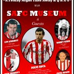 Please rt this, theres only 100 tickets and they are going very quickly, @SAFCsource @SAFCBANTER1973 @SafcFans #safc http://t.co/LUESc0kWyZ