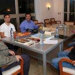 #Nicaragua Campeón se reúne con Presidente Ortega @RandyELMatador http://t.co/U1Sx4GJxyn http://t.co/yw0WZ1aSmd