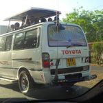 these are school children on waiyaki way, very dangerous. Is this even allowed? http://t.co/L4RWaRVSfy via @Cwangai