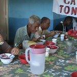 #Cuba Capitán Tondique, Proyecto opositor al régimen totalitario castrista, en la tarde de ayer. Gracias! http://t.co/M4nECCGP9P