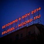 Ga mee betogen in Brussel op donderdag 6 november. Foto via @btb_abvv #abvv #laatjenietpluimen http://t.co/ScJvsetCYD