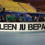 Straks vindt in het @IndoorEindhoven de kick-off van het maatschappelijk project Alleen Jij Bepaalt plaats. #fce http://t.co/ZV27PoFAyf